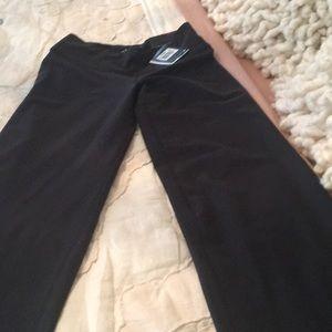 Nike yoga/ workout pants
